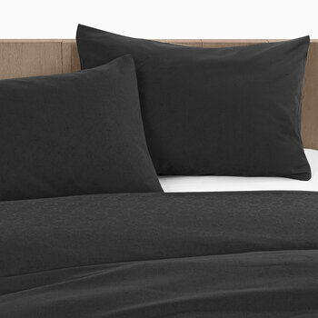 CK ID Pillowcase - Set of 2 - Dark Sapphire