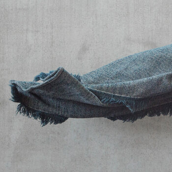Nomad Throw - Blue