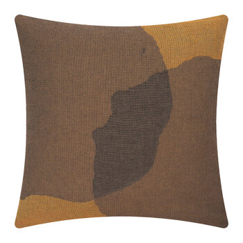Overlapping Dots Pillow - 50x50cm