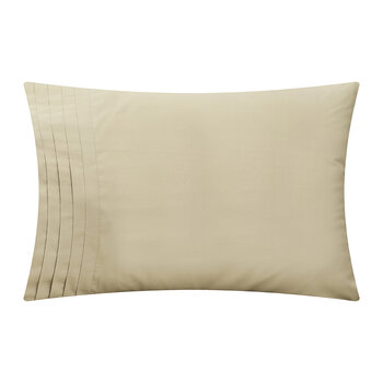 Furness Pillowcase - Set of 2 - Taupe