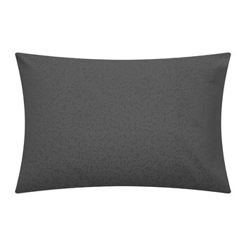 Princess Grace Pillowcase - Set of 2 - Charcoal