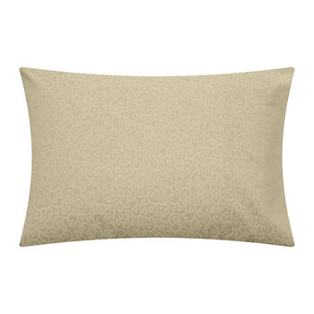 Princess Grace Pillowcase - Set of 2 - Taupe