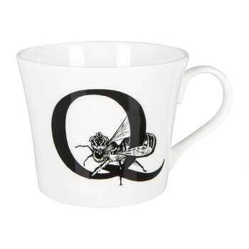 Mighty Mugs - Q - Queen Bee