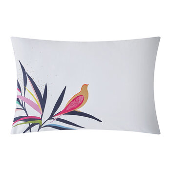 Bamboo Pillowcase - Set of 2 - Multi