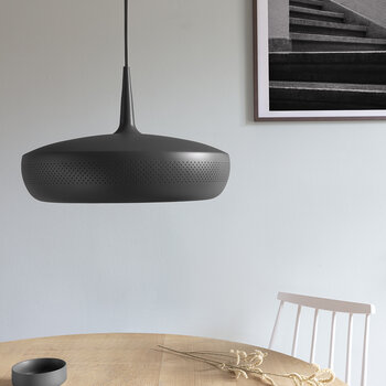 Clava Dine Lamp Shade - Black