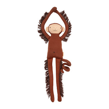 Baboo the Monkey Toy