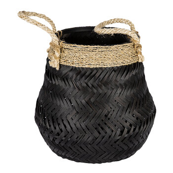 Chris Bamboo Basket
