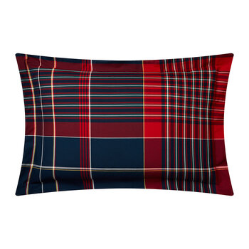 Grand Voyage Pillowcase - Multi - 50x75cm