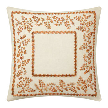 Charleston Cushion Cover - Barrett Cream - 45x45cm
