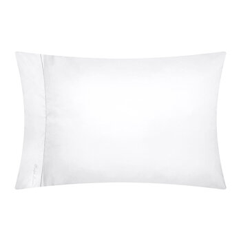 Langdon Pillowcase - Set of 2 - White