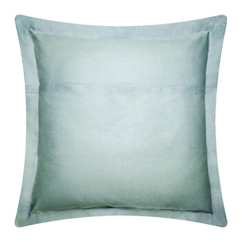 Oxford Pillowcase - Evergreen - 65x65cm