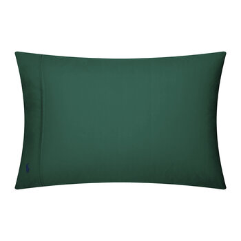 Player Pillowcase - Set of 2 - Evergreen