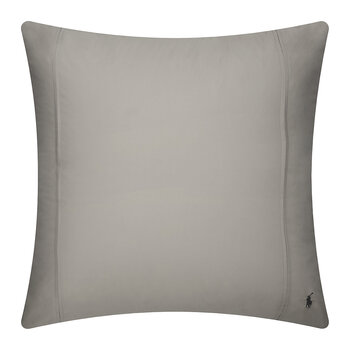 Player Pillowcase - Set of 2 - Pebble