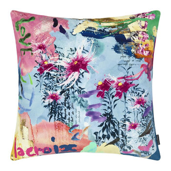 L'herbier Cushion - Stream