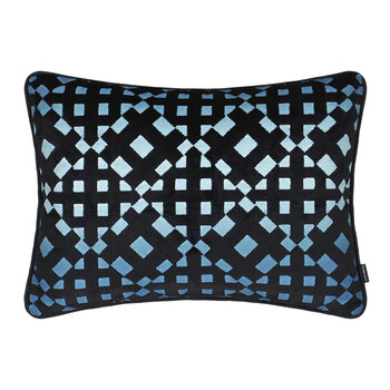 Soft L'aveu Cushion - Stream