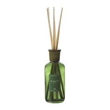 Stile Colors Reed Diffuser - Green