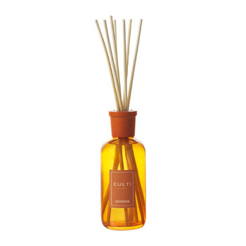 Stile Colors Reed Diffuser - Orange