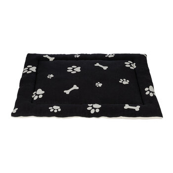 Pet Mat - Large - Bones & Paws