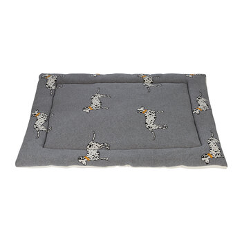 Pet Mat - Large - Spot Dog