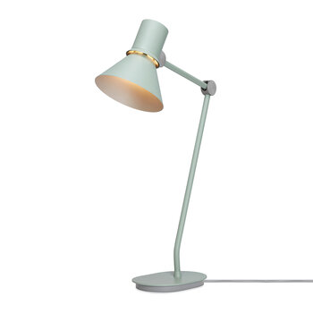 Type 80 Table Lamp - Pistachio Green