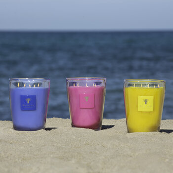 Beach Club Scented Candle - South Beach