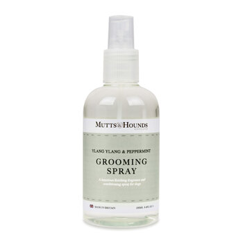 Grooming Spray - Ylang Ylang & Peppermint