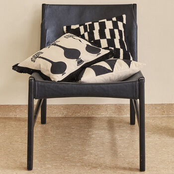 Check Mate Pillow - 40x40cm