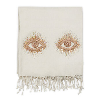 Muse Eyes Throw