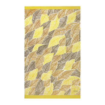 Palmspring Beach Towel