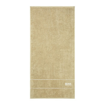 Serviette Unie - Sable