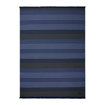 Shore Beach Towel - Navy