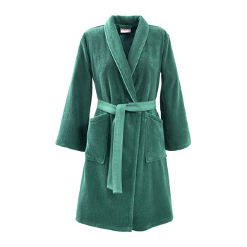 Iconic Bathrobe - Fir