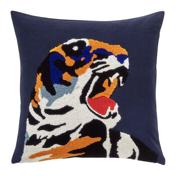 KFelin Cushion Cover - 45x45cm - Navy
