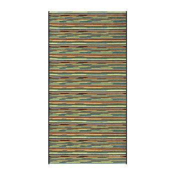 Catalane Beach Towel