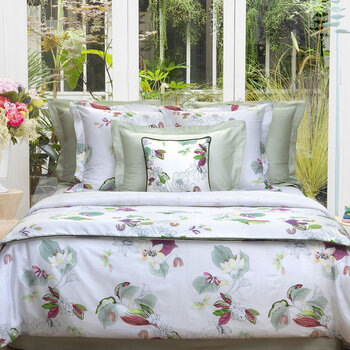 Riviera Quilt Cover