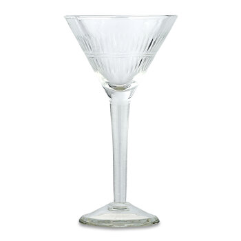Mila Cocktail Glass - Clear