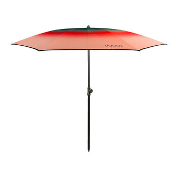 The Intriguing Beach Umbrella - Watermelon