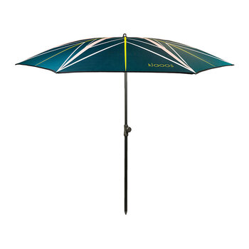The Irresistible Beach Umbrella - Light Blue