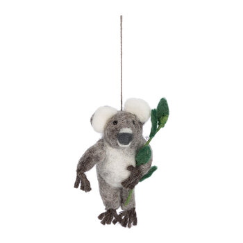 Kenny Koala Tree Decoration