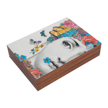 Fior Di Lina Wooden Box