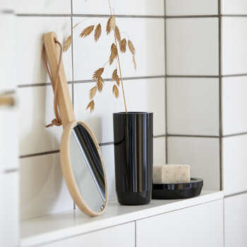Suii Soap Dish - Black