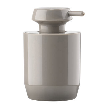 Suii Soap Dispenser - Taupe