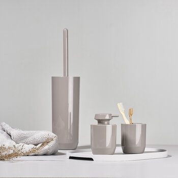 Suii Toilet Brush - Taupe