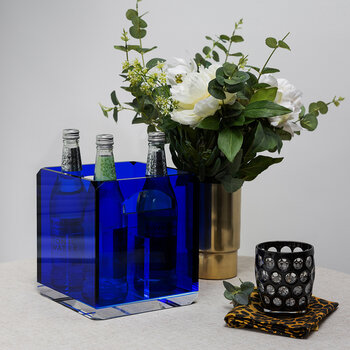 Bottle Holder - Royal Blue