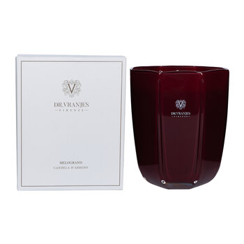 Melograno Scented Candle - Tourmaline