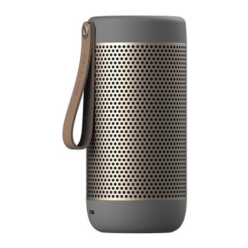 Haut-parleur Bluetooth aCoustic - Gris Froid