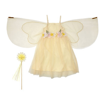 Flower Fairy Children's Dress Up