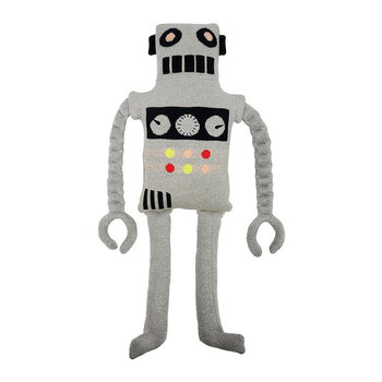 Ziggy Robot Toy - Large