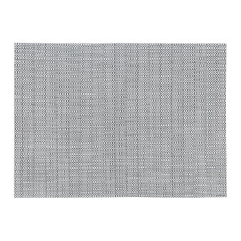 Thatch Rectangle Placemat - Dove