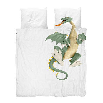 Dragon Duvet Cover